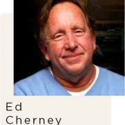 Ed Cherney
