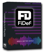 FiDef Box Art